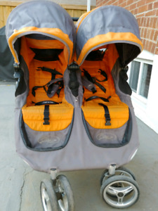 Stroll away with savings! 2 delightful strollers for sale.