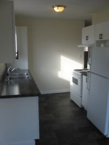 Newly Renovated Lower unit in South Vernon 4 Plex