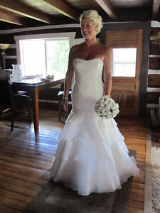 Gorgeous Wedding Gown!!!!!