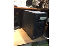 Dell PowerEdge 2400 server