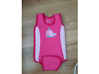 MOTHERCARE WETSUIT AGE 6 to 12 MONTHS