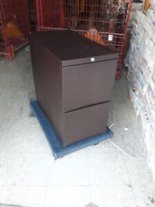 Filing Cabinet : Double File
