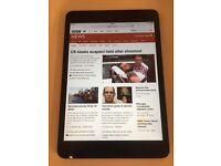 Apple iPad Mini 16gb (Model md528b/a)
