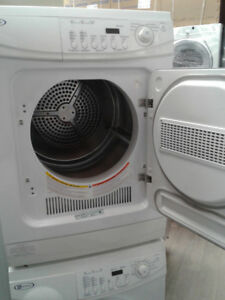 "24"" MAYTAG FRONT LOAD DRYER"