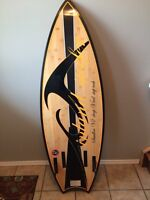 Inland Surfer Swallow V2 Surf Board
