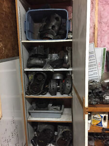 ***SKIDOO ENGINE PARTS ONLY** 340 377 440 503***