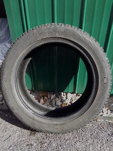 pneus d hiver toyo observe GSI-5 grandeur 215/55/r18