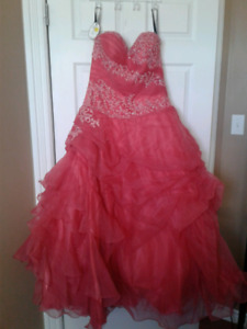 Prom gown/dress, brand new, tags still on.