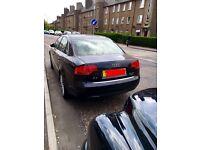 Audi A4 2L TDI Quattro