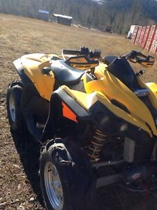 2010 can am 500
