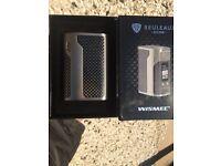 E Cigarette - Wisemec RX 300 New