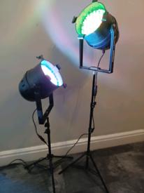 Stage/ Theatre Lights