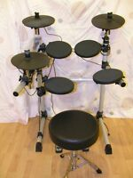 Univox DD402 E-drum Kit