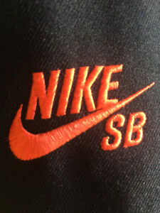 NIKE SB Jacket, Hoodie and Pants