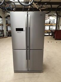 American fridge freezers starting from £350 (6months guarantee) graded