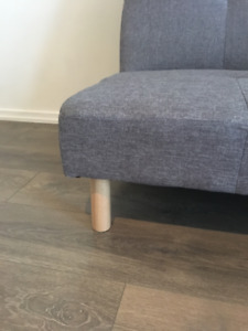 *BRAND NEW* GREY COUCH