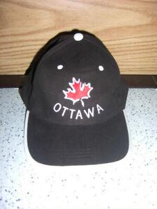 Ottawa Ball Cap