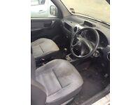 Citroen Berlingo 55 plate clean van £450
