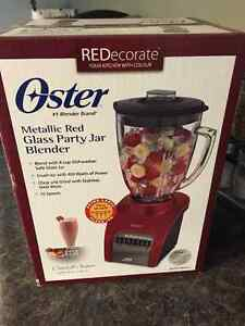 Oster 10 speed blender