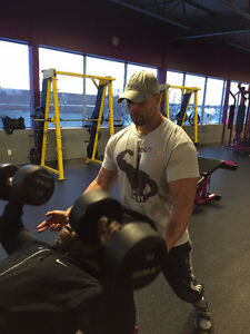 Certified personal Trainer -Entraineur prive certifiee West Island Greater Montréal image 7