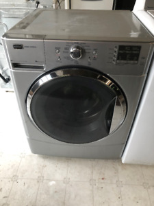 maytag 2000 washer scratch and dent