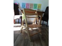 Hauck toddler chair