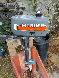 Mariner 2hp outboard