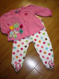 Girls Fall/Winter Outfits - 6 Mths London Ontario image 10