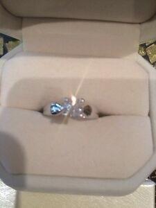 SERENADE .70ct SOLITAIRE ENGAGEMENT RING