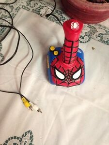 Spider-Man Joy Stick Game Regina Regina Area image 1