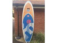 "Mistral 8'6"" Diamond Head SUP Surf Board"