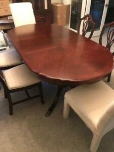 Wooden Dining Room Set -Priced to sell!