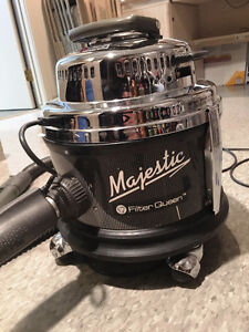 Filter Queen Majestic Vacuum Cleaner