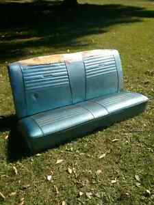 Bucket seats and rear seat 67 Beaumont 67 Chevelle Peterborough Peterborough Area image 2
