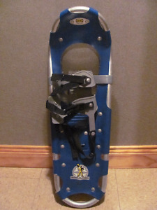 Atlas Snowshoes 25 x 8 inch & Little Bear snowshoes $58 each