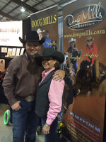 Doug Mills Spring Tune Up and Barrel Racing Clinic March 4-6