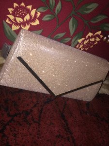 Selling my Gold Clutch