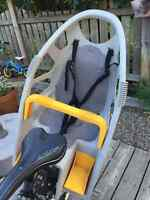 Child Carrier for Bicycle
