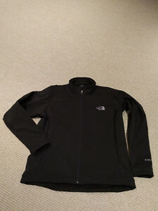 Almost Brand New THE NORTH FACE Apex Softshell Women's XL Jacket