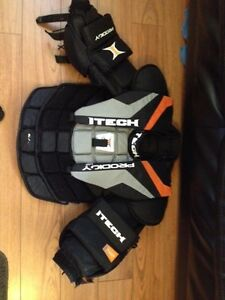 Goalie Equipment Peterborough Peterborough Area image 4