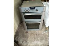 Electrolux internal grill and oven