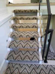 Carpet direct sales & Installations. 647-994-4446.