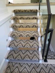 Carpet direct sales & Installations. 647-994-4446.