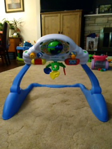 Leap start learning gym by leap frog