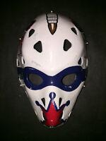New York rangers vintage NHL goalie game mask