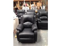 Massage chairs was 575 now 270 first come first served new