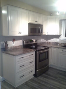 Custom Cabinets By Randy