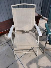 Garden chairs 3