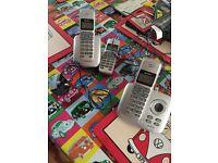 House phones