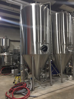 Brewery Support Person